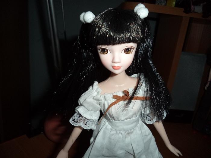 Кукла Кэссиди