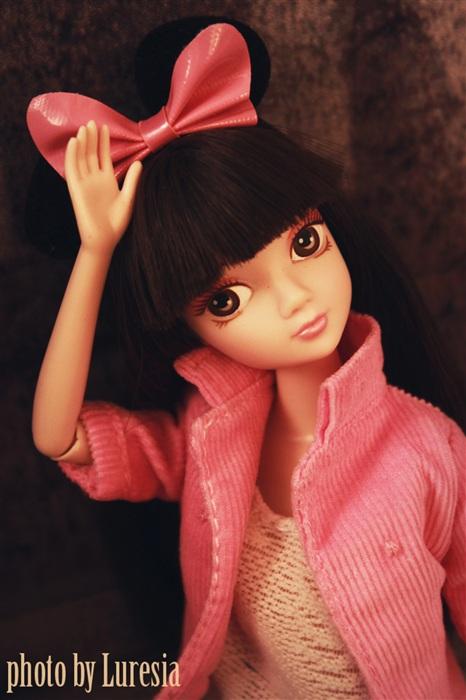 Кукла Киоко