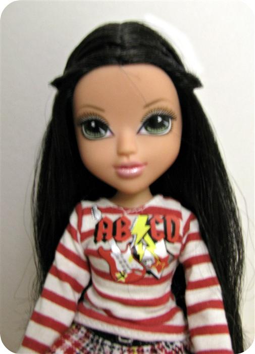 Кукла Lexa