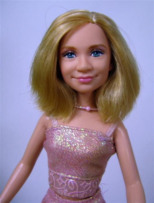Кукла Эшли Олсен