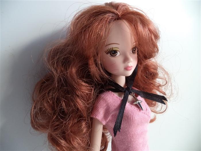 Кукла Лорелея