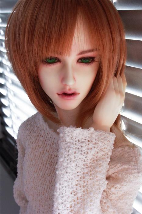 Кукла Андрей