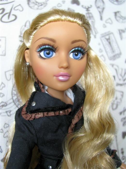Кукла Мелроуз