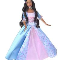 "Barbie as ""Princess and the Pauper"" Pauper Erika"