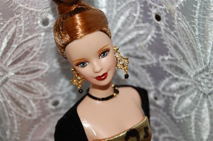Кукла Edith/Эдит
