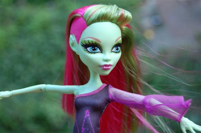 Кукла Fly/Флай