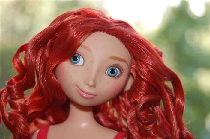 Кукла Charlotta Robin/Шарлотта Робин
