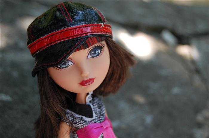Кукла Annette/Аннетт