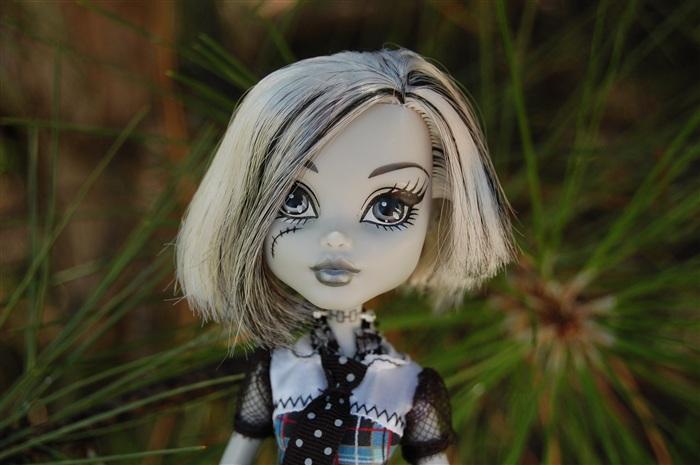 Кукла Clawdia/Клодия