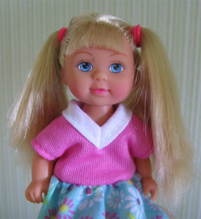 Кукла Эви Вернер