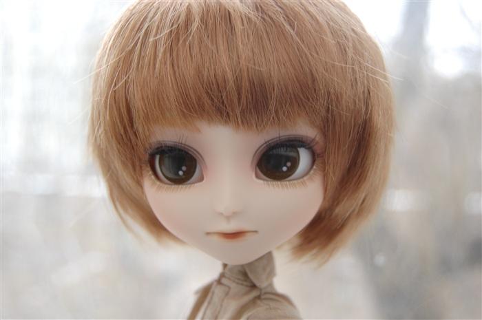 Кукла Nicolas/Николас