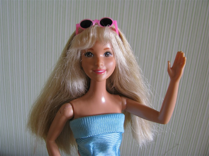 Кукла Джаззи