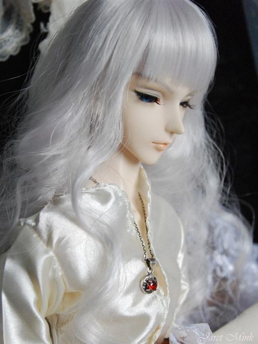 Кукла Гриффис