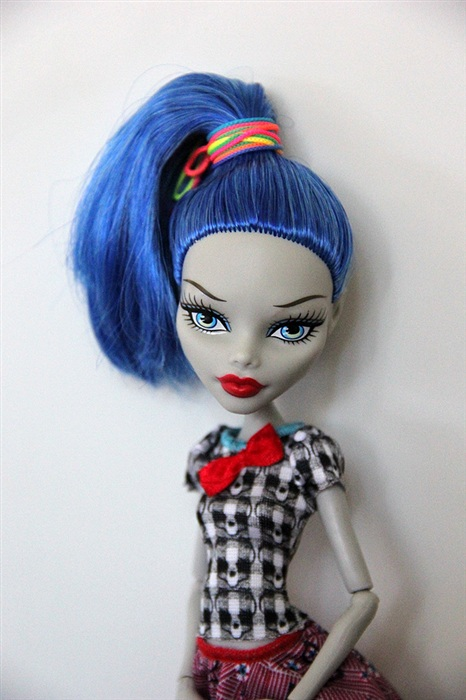 Кукла Циния