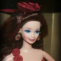 Radiant Rose Barbie