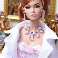 "Поппи Паркер ""Elegant Evening"" (автор http://fashionroyalty.net)"