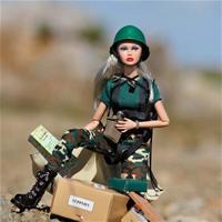 Рoppy Рarker -Sebina Havoc:  Loni Lawrence ( источник - http://fashionroyalty.net)
