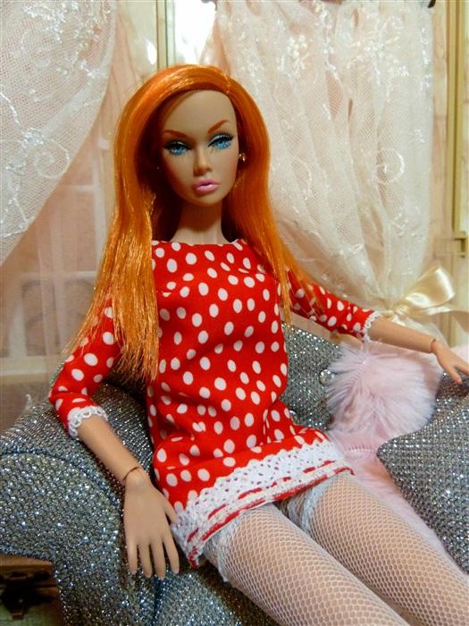 Кукла Феникс