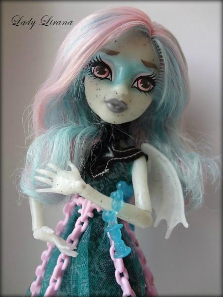 Кукла Rochelle Goyle