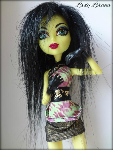 Кукла Bee Girl