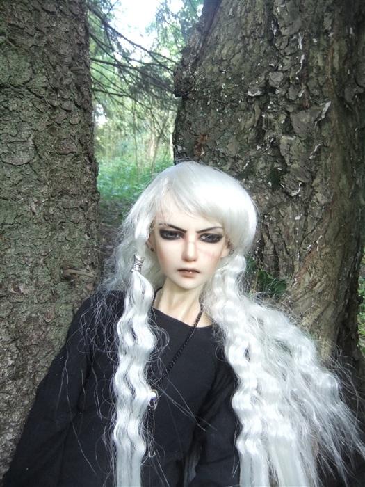 Кукла Alukard