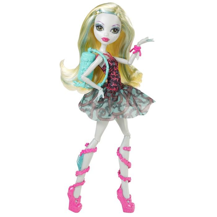 Кукла Лагуна Блю