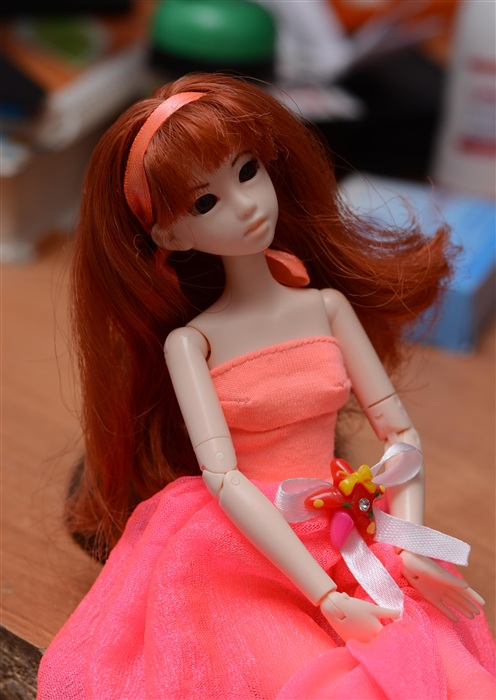 Кукла Рут