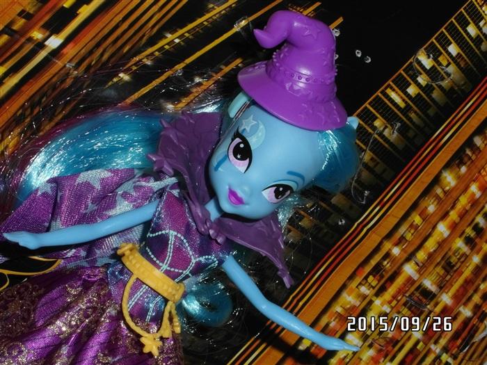 Кукла Жюли