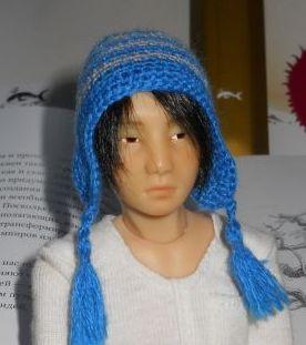 Кукла Рюта