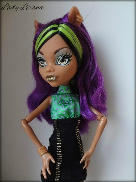 Кукла Зевана