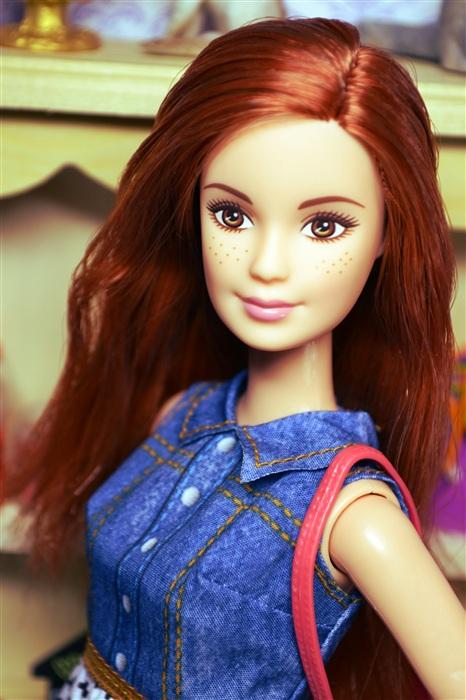 Кукла Дженни