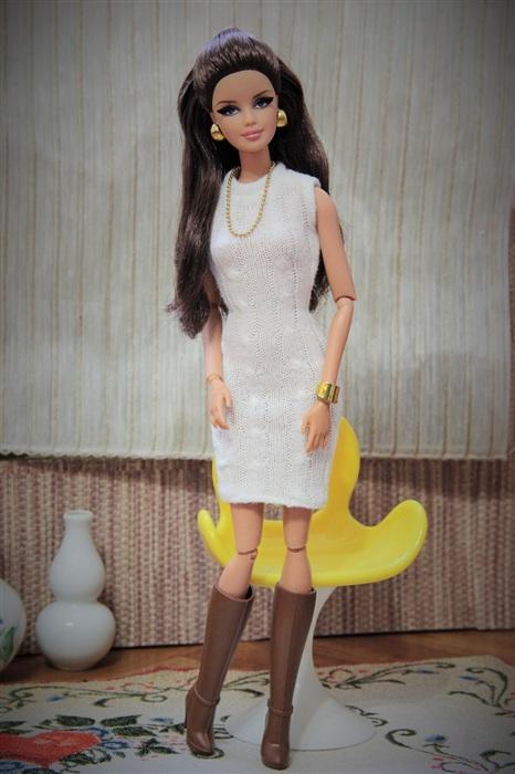 Кукла Наташа Перисфилд