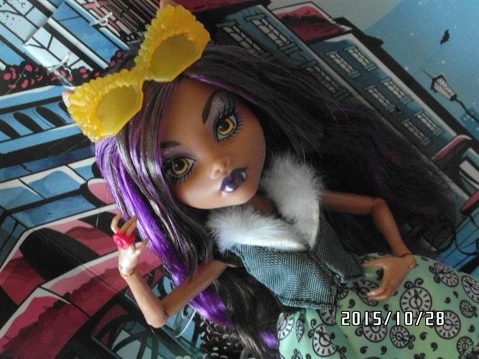 Кукла Фернанда