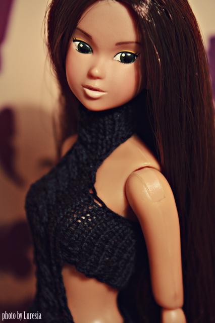 Кукла Марсела