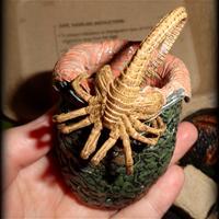Neca Alien Xenomorph Egg Set Mini Figures