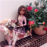 """Небольшой """"розовый флешмоб"""" =)"""