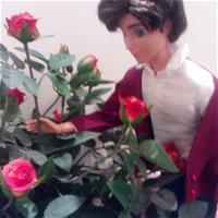 Не просто розы..