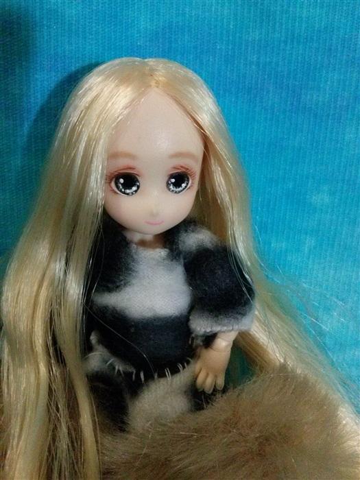 Кукла Астрид