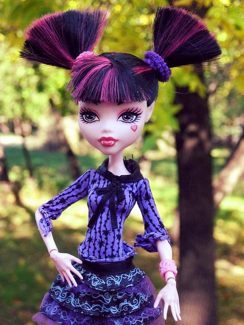 Кукла Ула