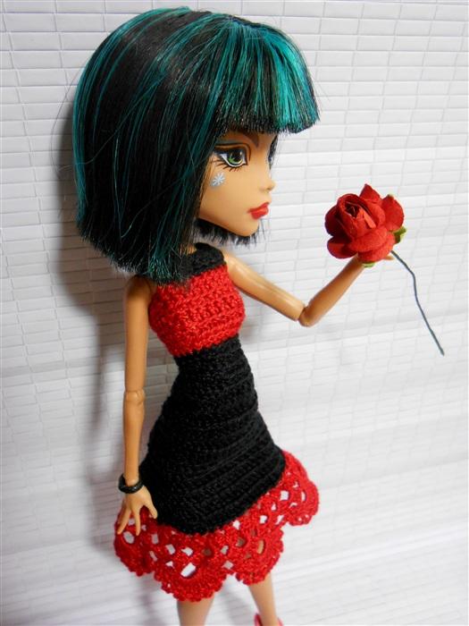 Кукла Клаустрофобия