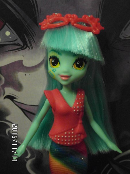 Кукла Лира Харт