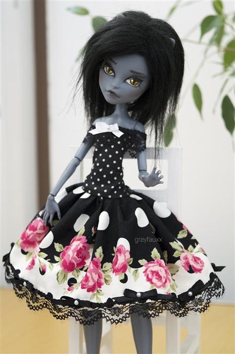 Кукла Аямисс