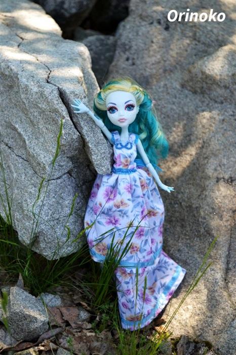Кукла Никки