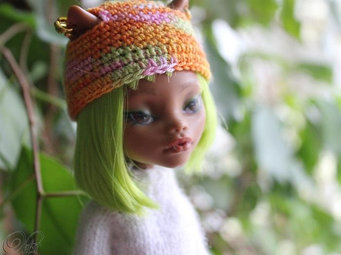 Кукла Кло