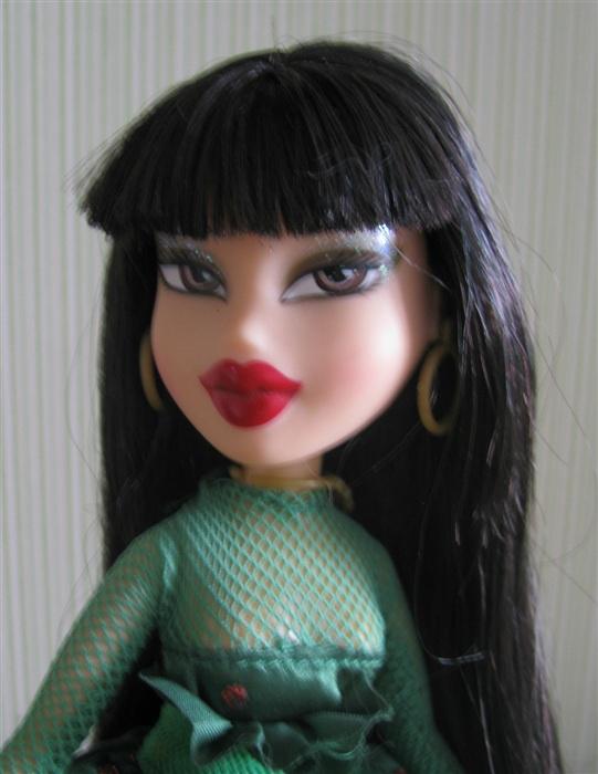Кукла Джейд