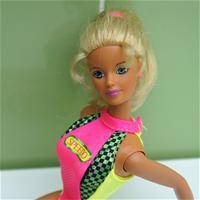 Barbie Flip 'N Dive