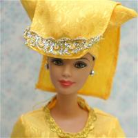 Minang Barbie