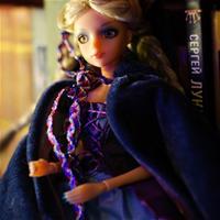 Новогодняя кукловстреча