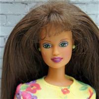 Happenin Hair Teresa