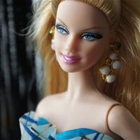 Barbie Happy Birthday Ken